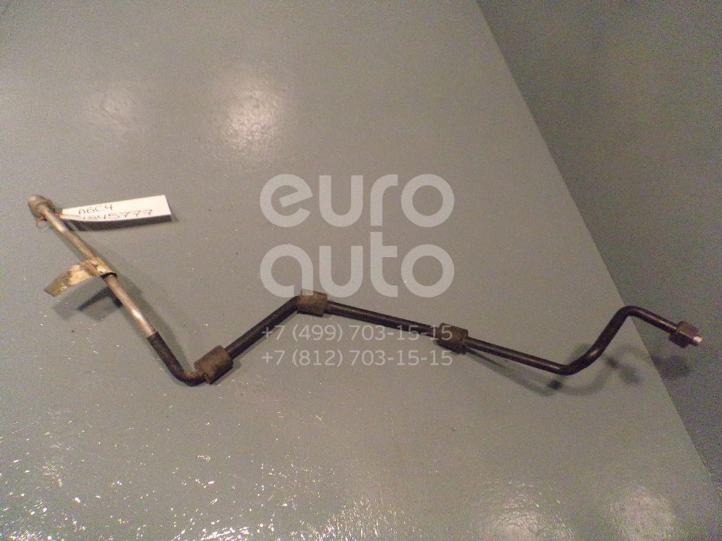 Купить Трубка кондиционера Audi A6 [C4] 1994-1997; (4A1260709AG)