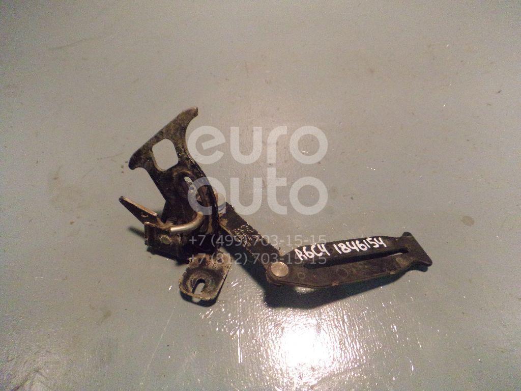 Купить Замок капота Audi A6 [C4] 1994-1997; (4A0823480B)