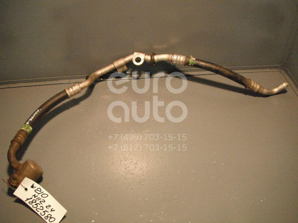 Купить Трубка кондиционера Mercedes Benz W210 E-Klasse 1995-2000; (1122301456)
