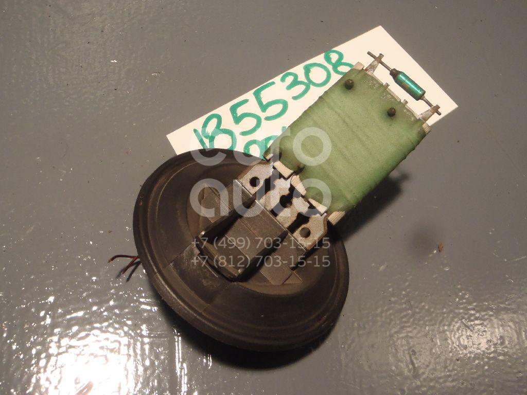 Резистор отопителя VW Polo (Sed RUS) 2011-; (6Q0959263A)