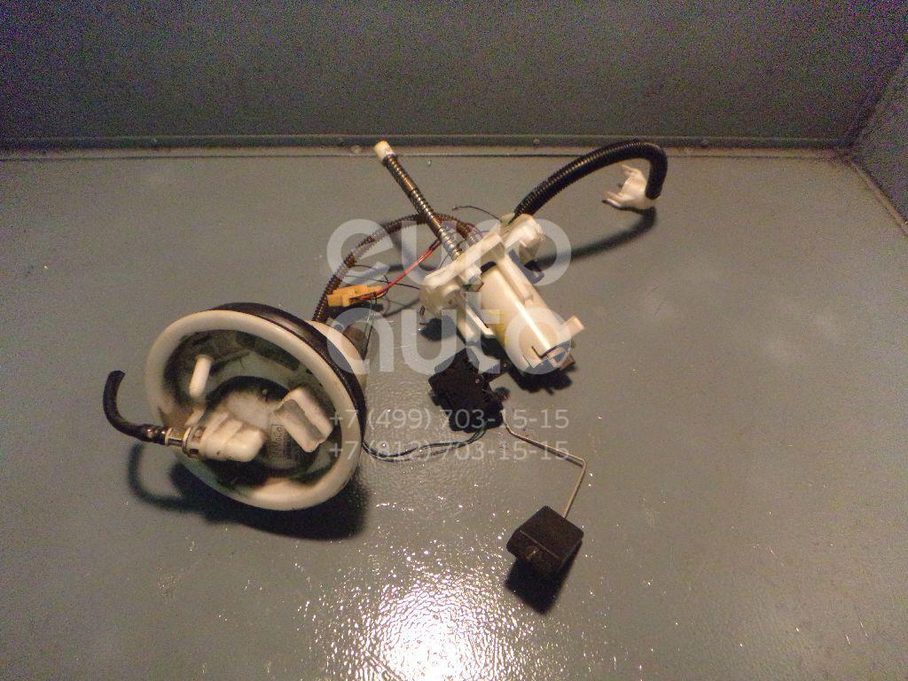 Топливный насос на форд мондео 4 7 фотография