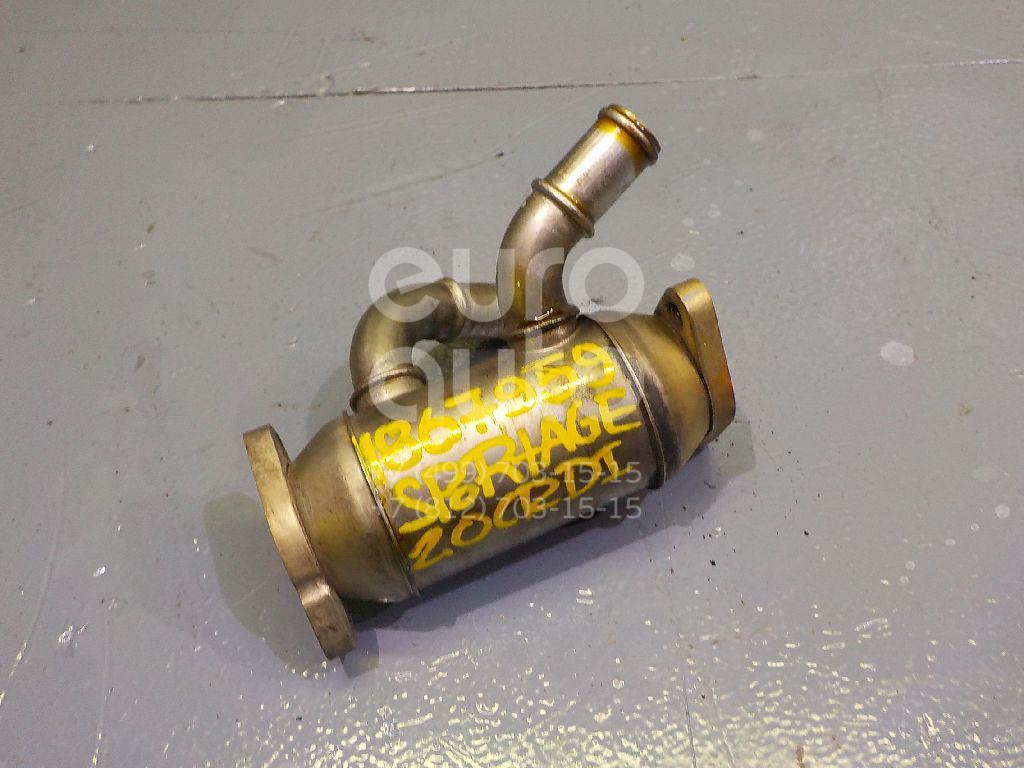 Купить Радиатор системы EGR Kia Sportage 2004-2010; (2841627250)