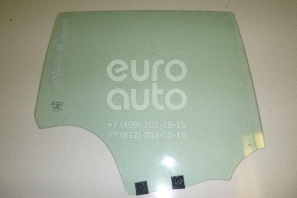 Купить Стекло двери задней правой Renault Sandero 2009-2014; (8200912159)