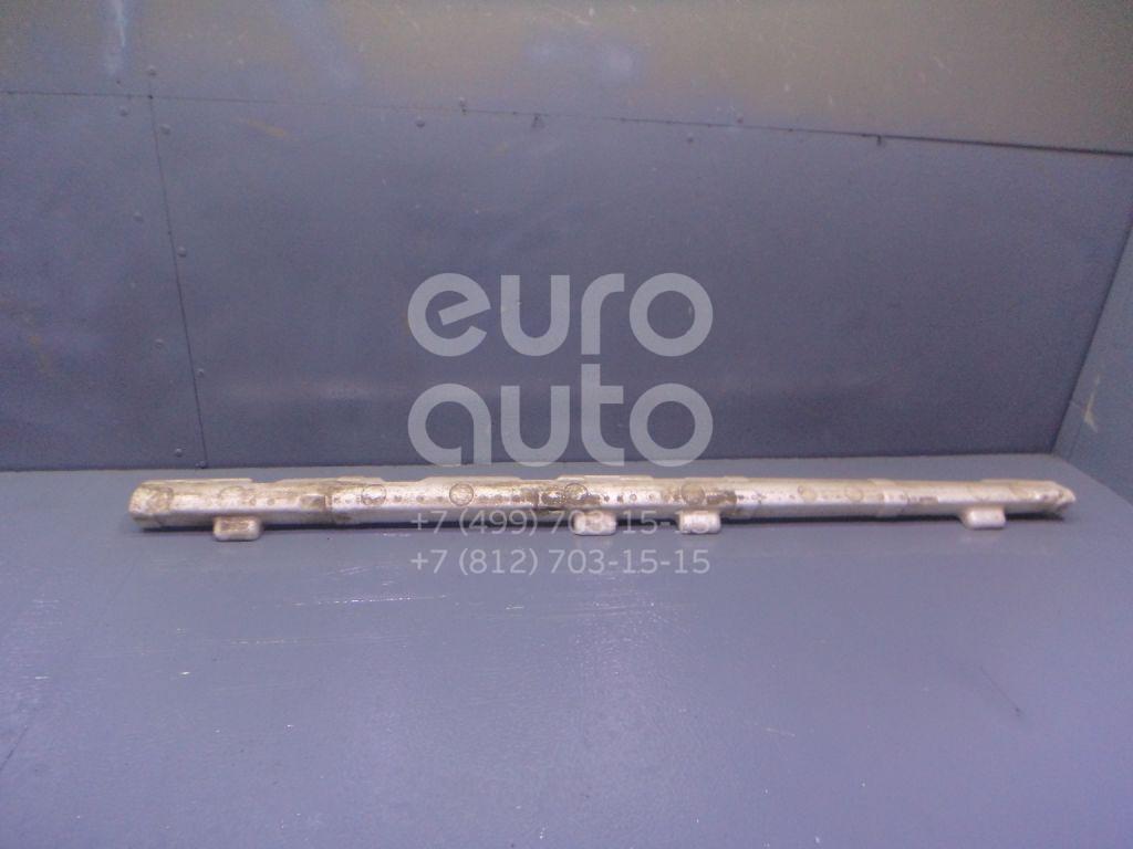 Купить Накладка на порог (наружная) Toyota Camry V40 2006-2011; (7586433010)