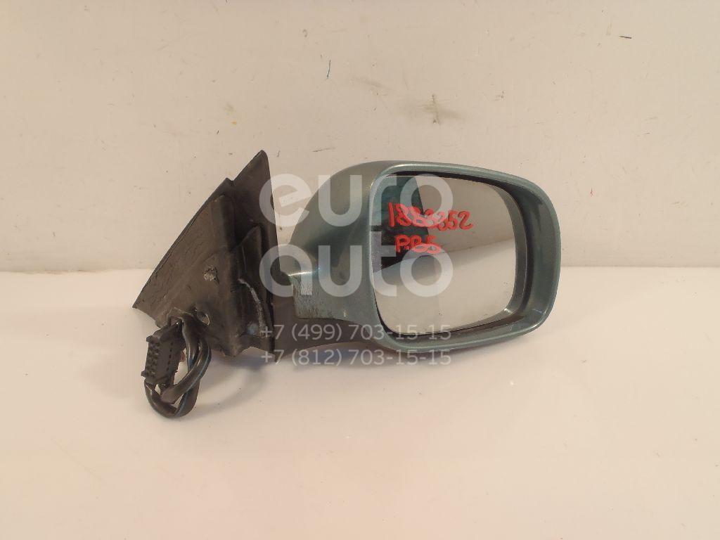 Купить Зеркало правое электрическое VW Passat [B5] 1996-2000; (3B1857508)