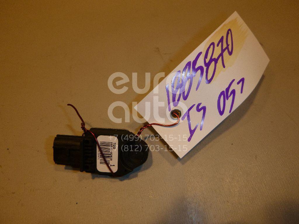 Купить Датчик AIR BAG Lexus IS 250/350 2005-2013; (8983102020)