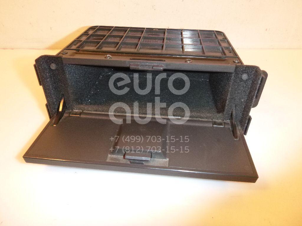 Купить Ящик передней консоли Chevrolet Captiva (C100) 2006-2010; (96630229)