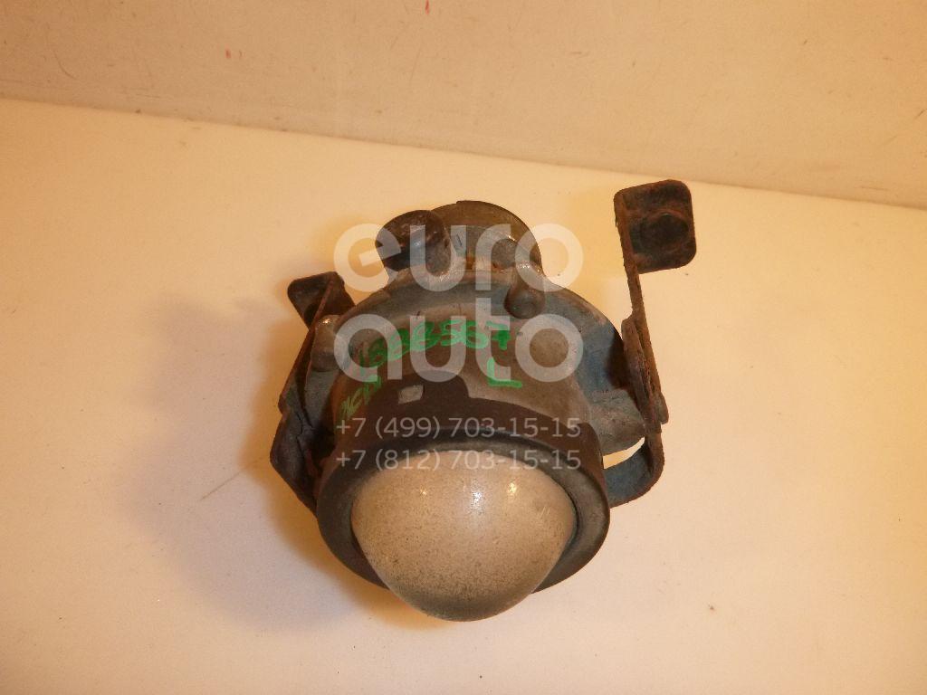 Фара противотуманная левая для Chevrolet Epica 2006-2012 - Фото №1