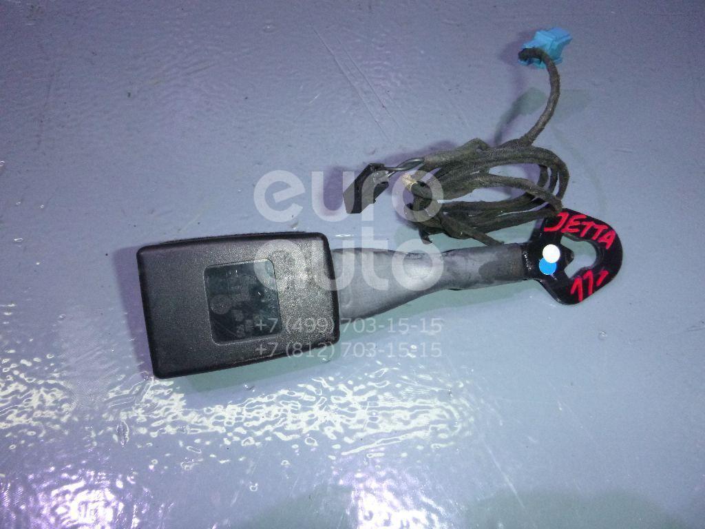 Ответная часть ремня безопасности для VW Jetta 2011> - Фото №1