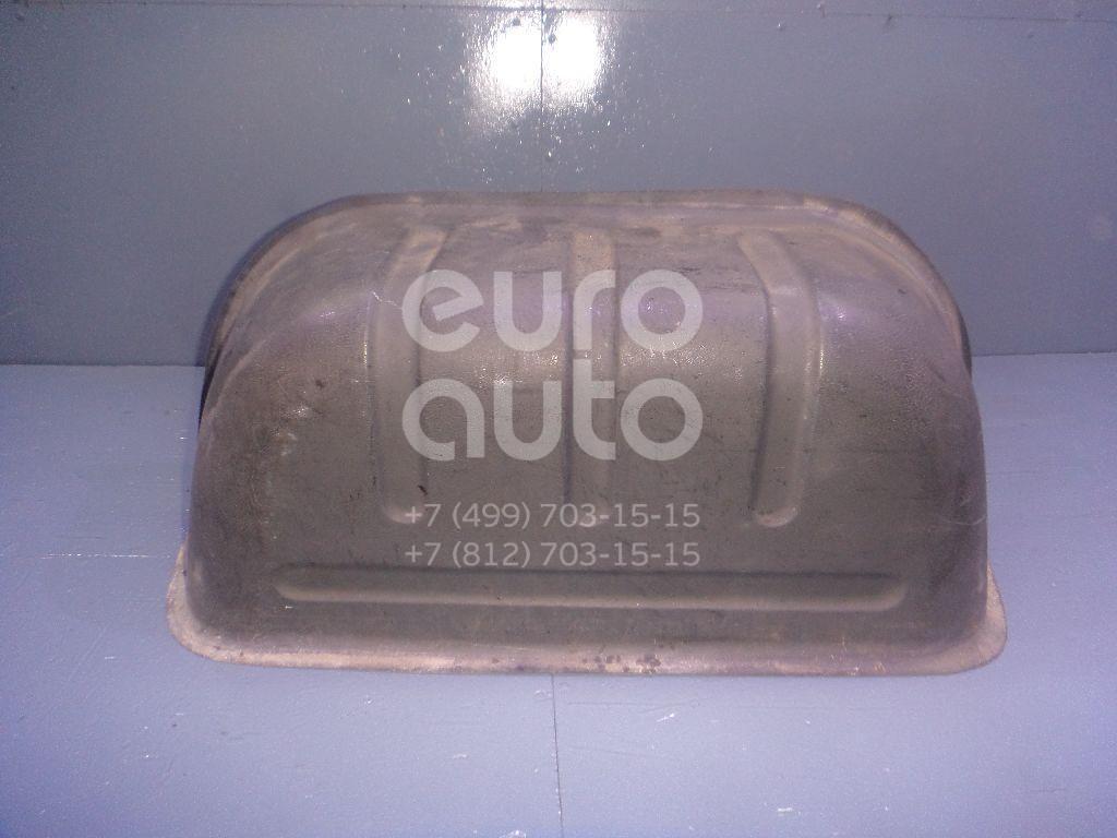 Накладка порога (внутренняя) для Fiat Ducato 244 (+ЕЛАБУГА) 2002-2006 - Фото №1