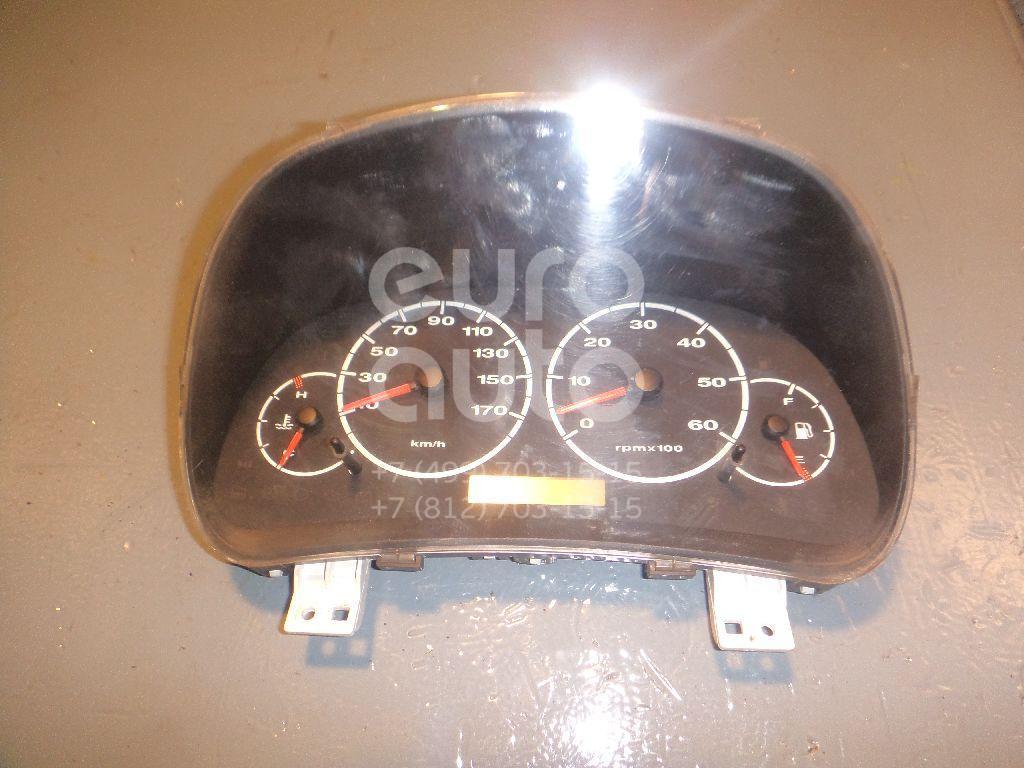 Панель приборов для Fiat Ducato 244 (+ЕЛАБУГА) 2002-2006 - Фото №1