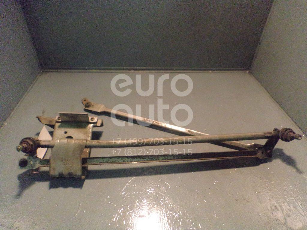 Трапеция стеклоочистителей для Fiat Ducato 244 (+ЕЛАБУГА) 2002-2006 - Фото №1