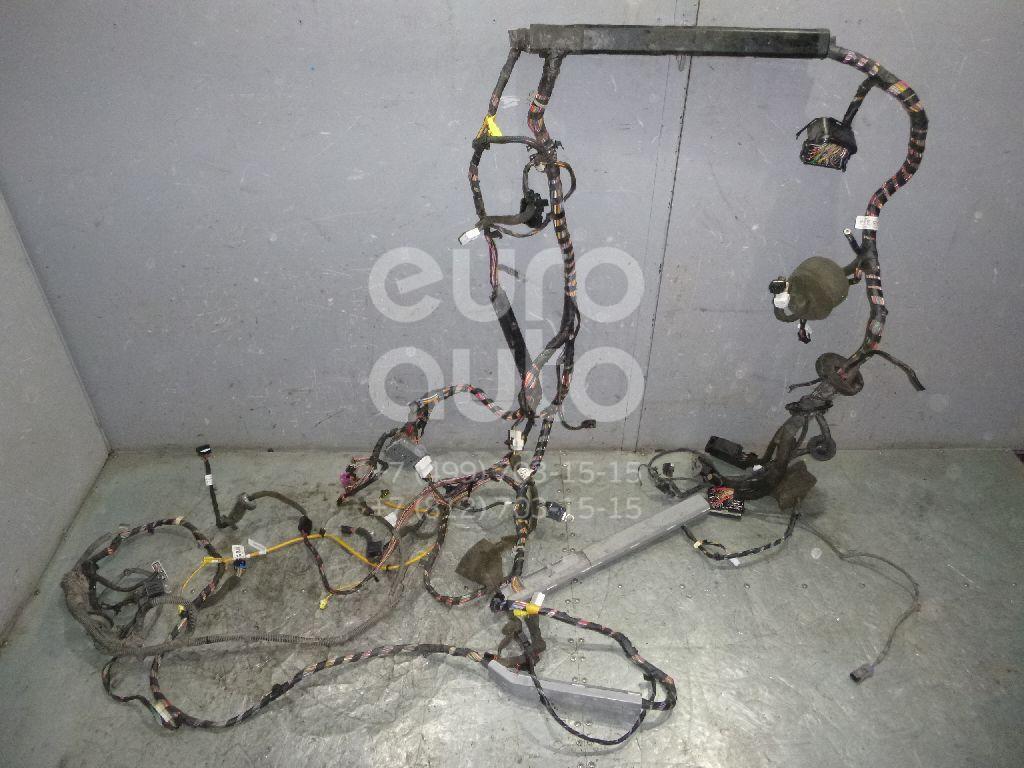 Проводка (коса) для Chevrolet Captiva (C100) 2006-2010 - Фото №1