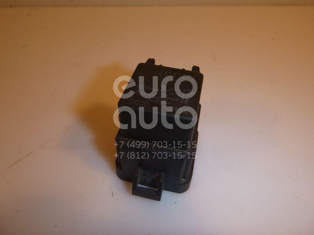 Реле для Chevrolet Epica 2006-2012;Lacetti 2003-2013 - Фото №1
