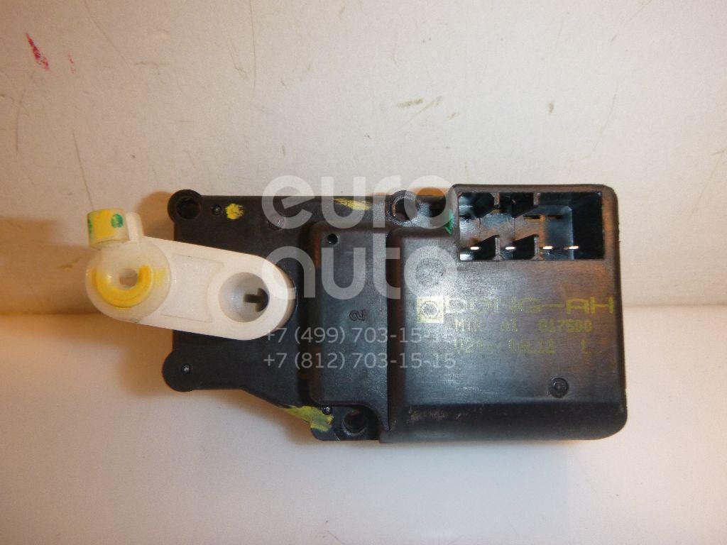 Моторчик заслонки отопителя для Chevrolet Epica 2006-2012;Evanda 2004-2006 - Фото №1