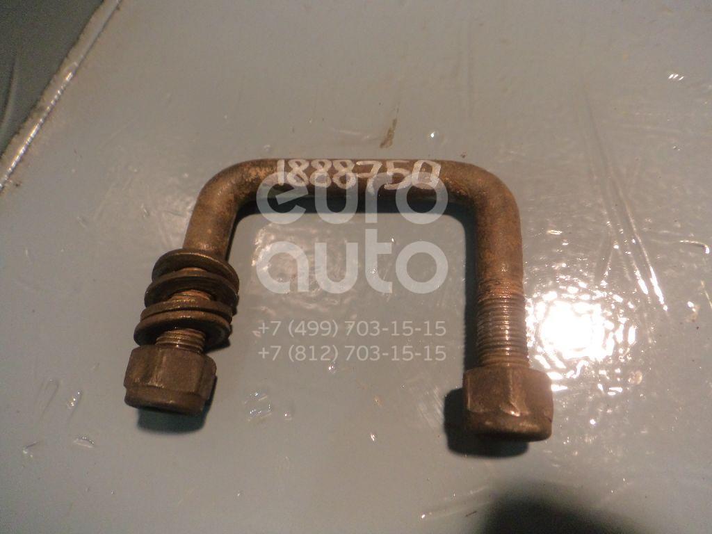 Стремянка задней рессоры для Fiat Ducato 244 (+ЕЛАБУГА) 2002-2006 - Фото №1