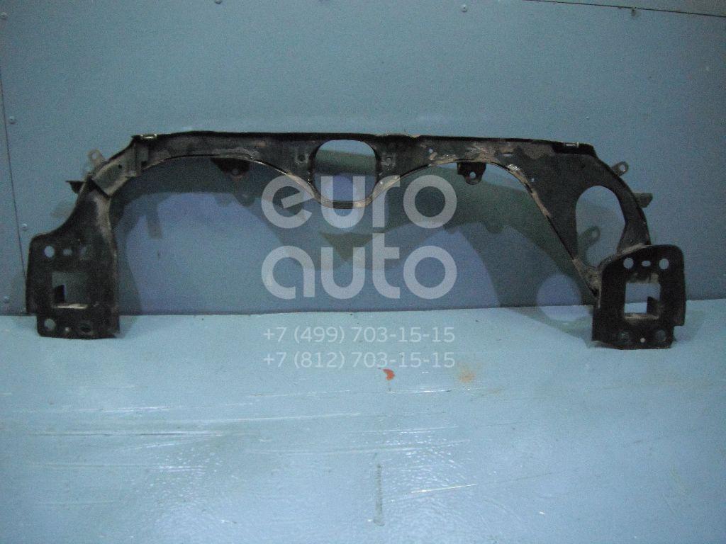 Балка подрадиаторная для Audi A6 [C6,4F] 2004-2011;Allroad quattro 2006-2012 - Фото №1