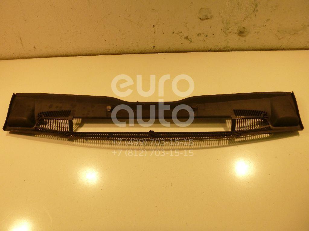 Решетка стеклооч. (планка под лобовое стекло) для BMW X5 E53 2000-2007 - Фото №1