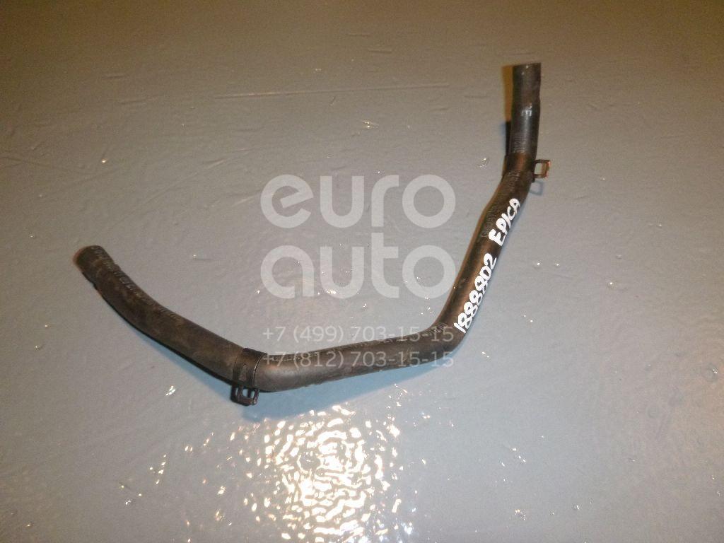 Шланг системы охлаждения для Chevrolet Epica 2006-2012 - Фото №1