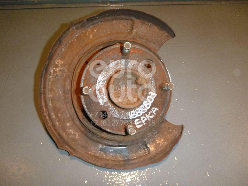Ступица задняя для Chevrolet Epica 2006-2012 - Фото №1