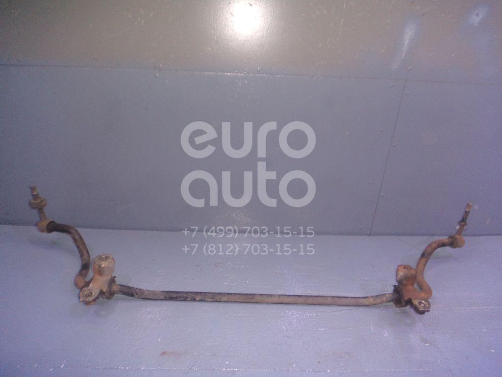 Стабилизатор передний для Fiat Ducato 244 (+ЕЛАБУГА) 2002-2006 - Фото №1