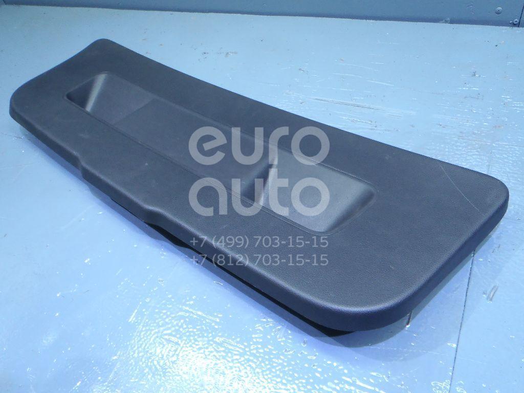 Обшивка крышки багажника для VW Polo (Sed RUS) 2011> - Фото №1