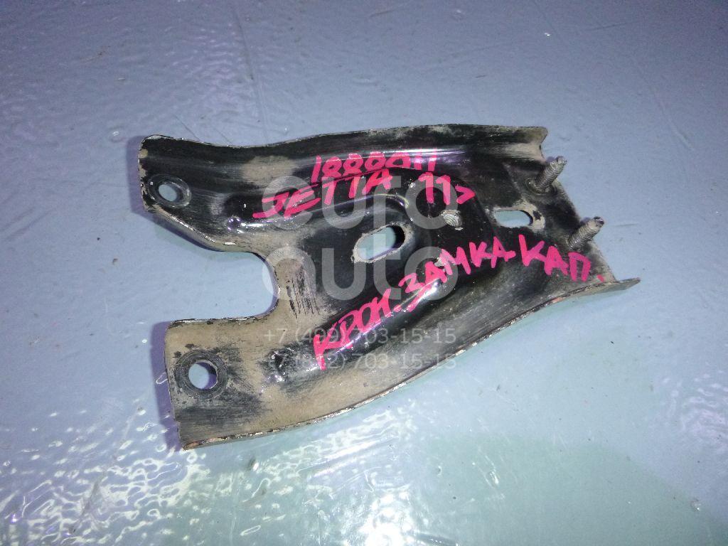 Кронштейн замка капота для VW Jetta 2011> - Фото №1