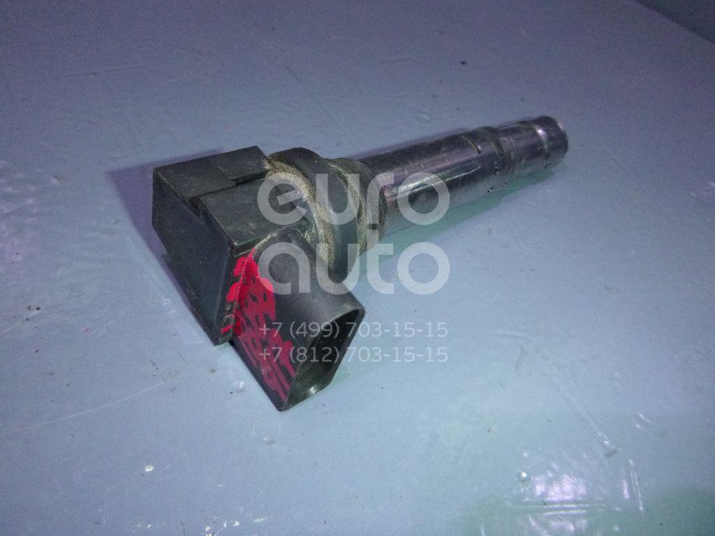 Катушка зажигания для VW,Skoda,Seat Jetta 2011>;Octavia (A4 1U-) 2000-2011;Leon (1M1) 1999-2006;Toledo II 1999-2006;Golf IV/Bora 1997-2005;New Beetle 1998-2010;Lupo 1998-2005;Ibiza III 1999-2002;Polo 2001-2009;Golf V 2003-2009 - Фото №1