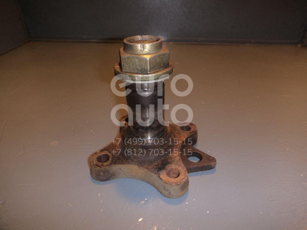 Цапфа (п.з.к.) для Fiat Ducato 244 (+ЕЛАБУГА) 2002-2006 - Фото №1
