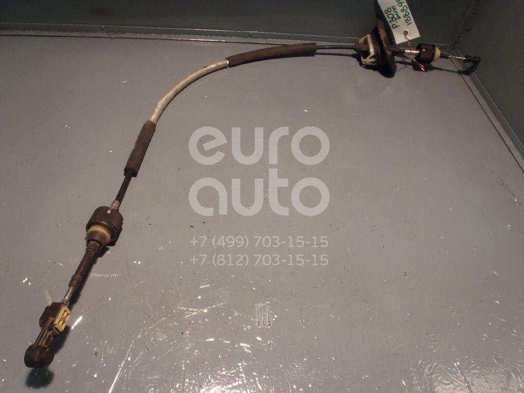 Трос КПП для Peugeot 308 I 2007-2015 - Фото №1