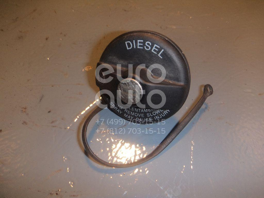 Крышка топливного бака для Fiat Ducato 244 (+ЕЛАБУГА) 2002-2006 - Фото №1