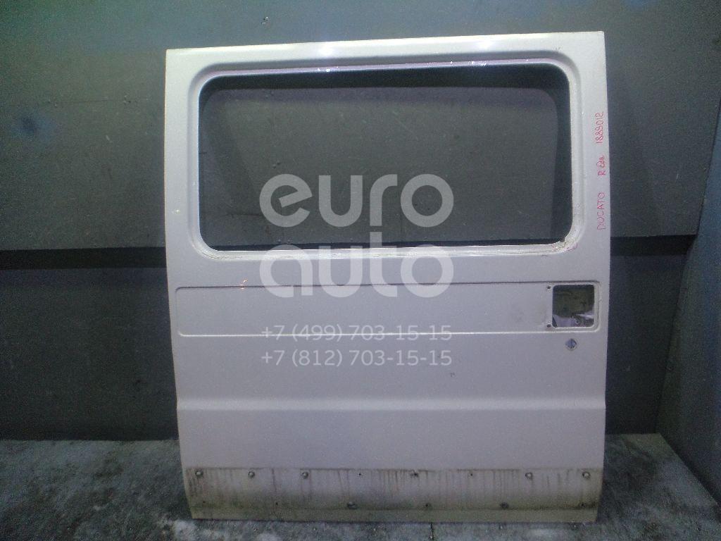 Дверь сдвижная для Fiat Ducato 244 (+ЕЛАБУГА) 2002-2006 - Фото №1