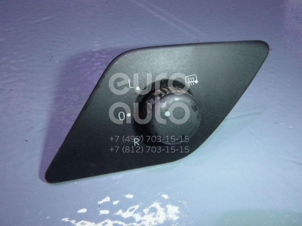 Переключатель регулировки зеркала для VW Jetta 2011> - Фото №1