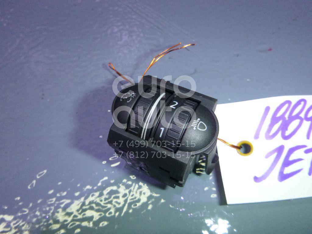 Кнопка корректора фар для VW Jetta 2011> - Фото №1