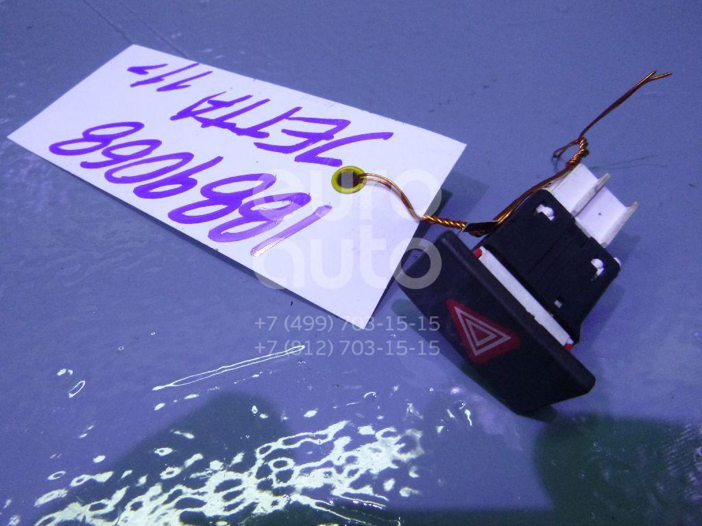 Кнопка аварийной сигнализации для VW Jetta 2011> - Фото №1