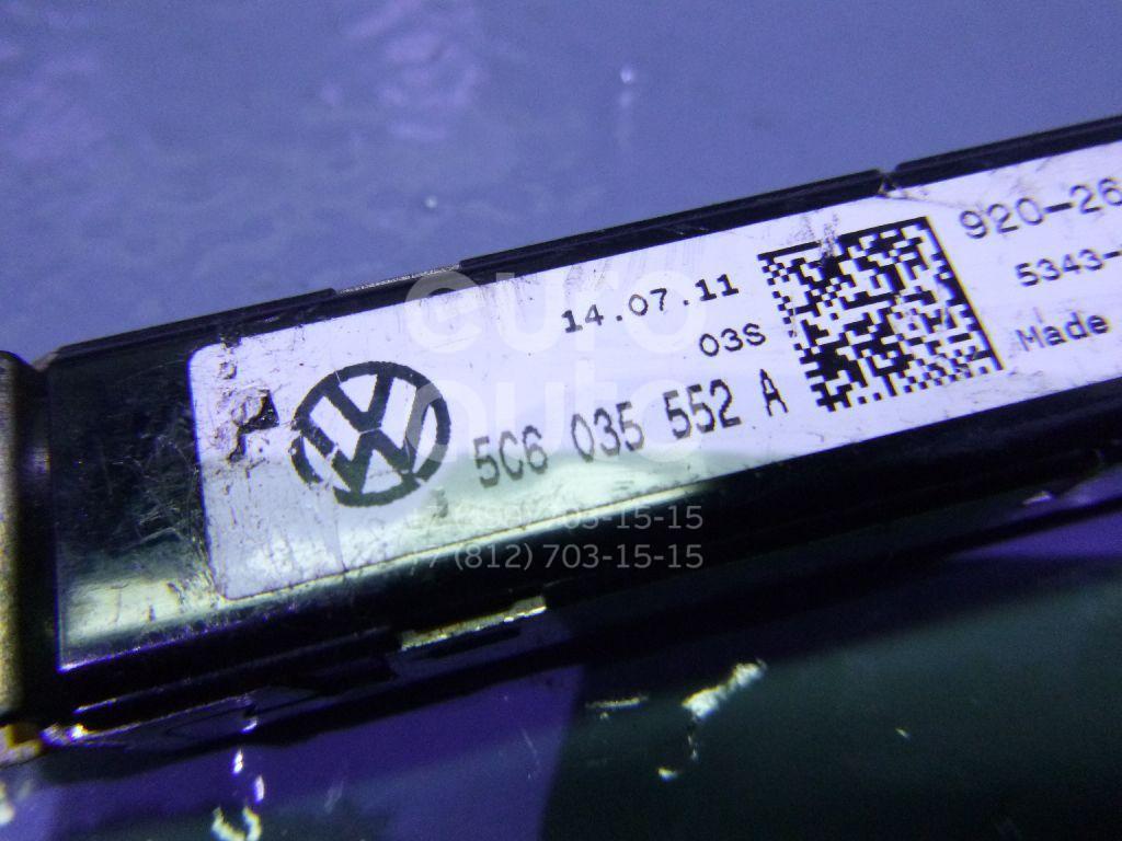 Антенна для VW Jetta 2011> - Фото №1