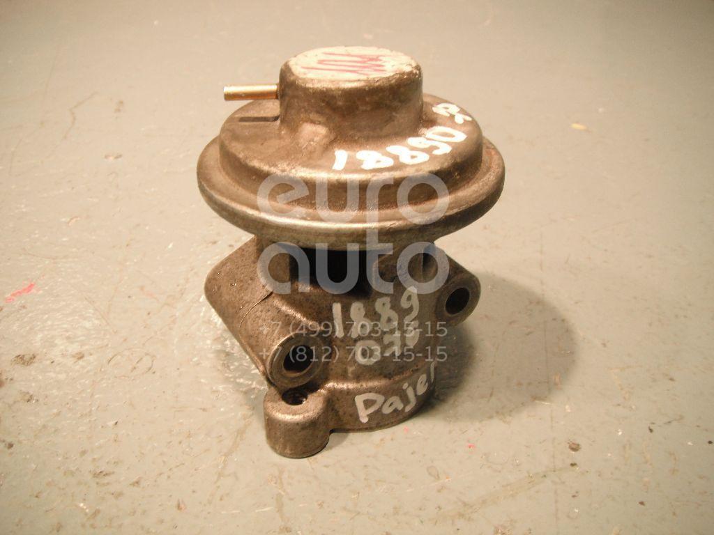 Клапан рециркуляции выхлопных газов для Mitsubishi Pajero/Montero III (V6, V7) 2000-2006 - Фото №1