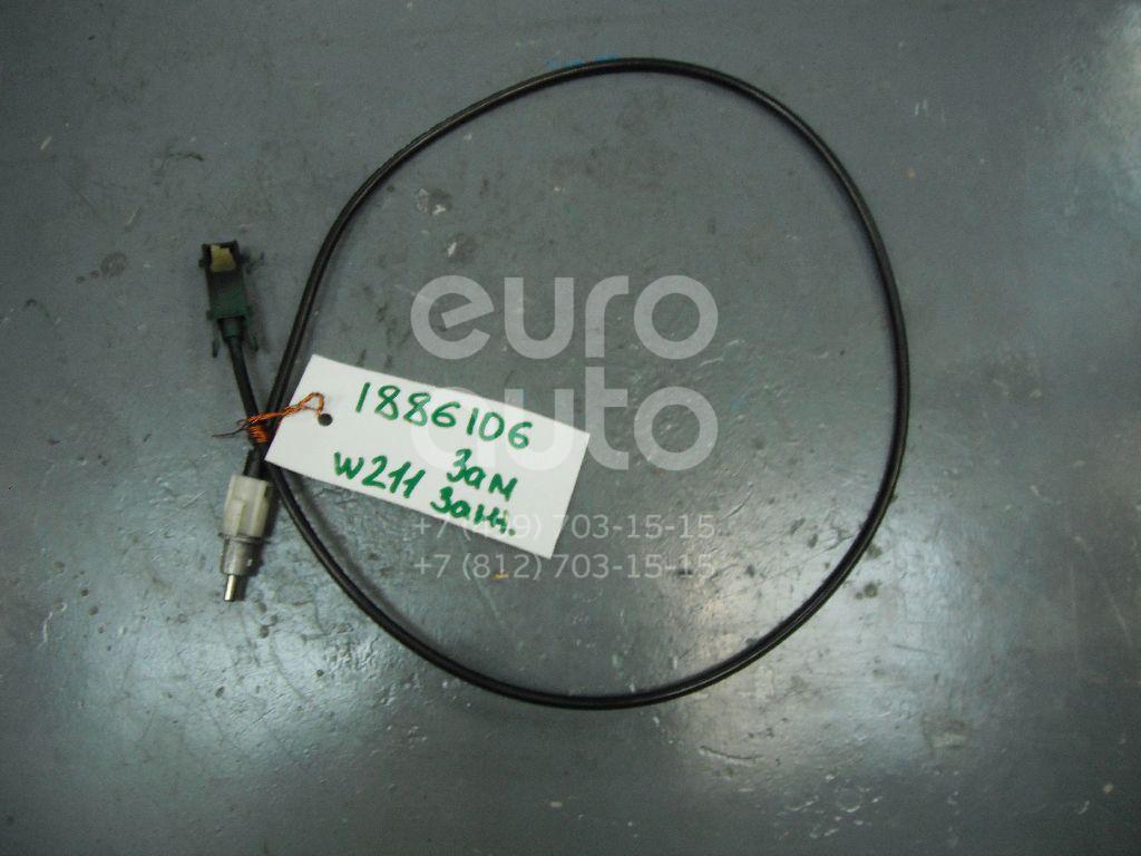 Трос замка зажигания для Mercedes Benz W211 E-Klasse 2002-2009;W220 1998-2005;W219 CLS 2004-2010 - Фото №1