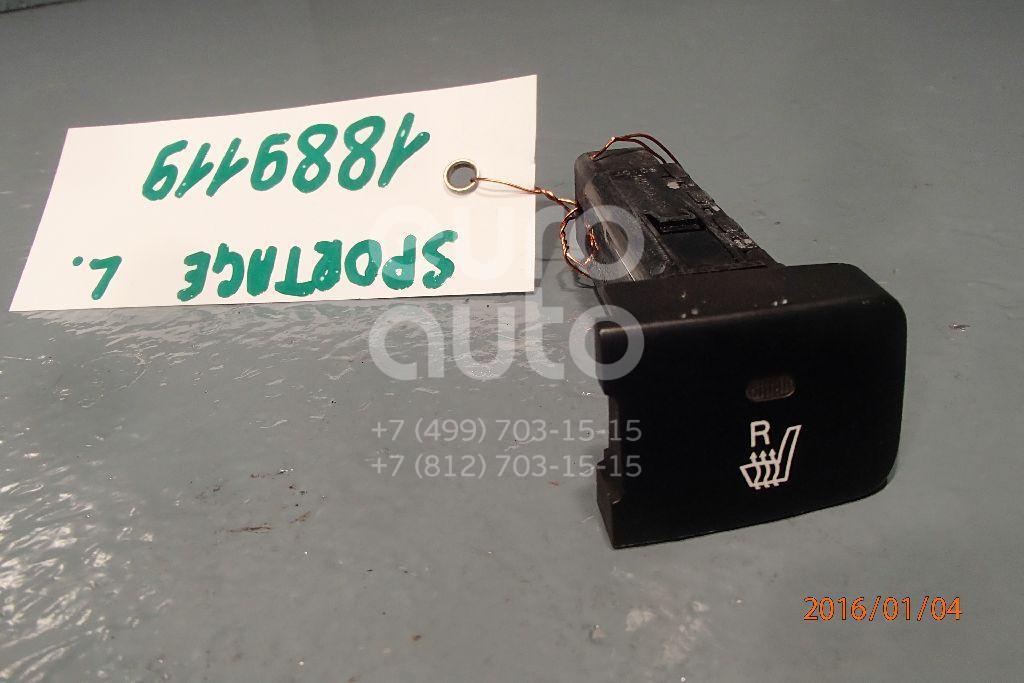 Кнопка обогрева сидений для Kia Sportage 2004-2010 - Фото №1