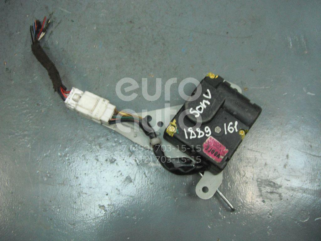 Моторчик заслонки отопителя для Hyundai Sonata IV (EF)/ Sonata Tagaz 2001-2012 - Фото №1