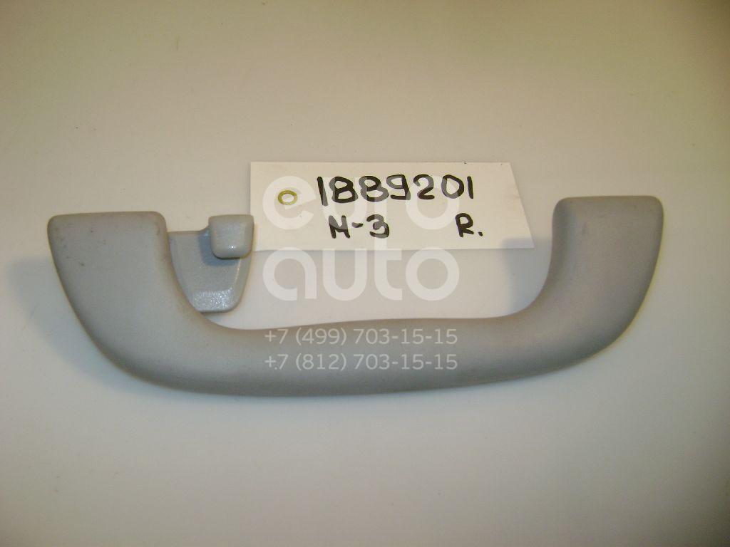 Ручка внутренняя потолочная для Mazda Mazda 3 (BK) 2002-2009;Mazda 5 (CR) 2005-2010 - Фото №1