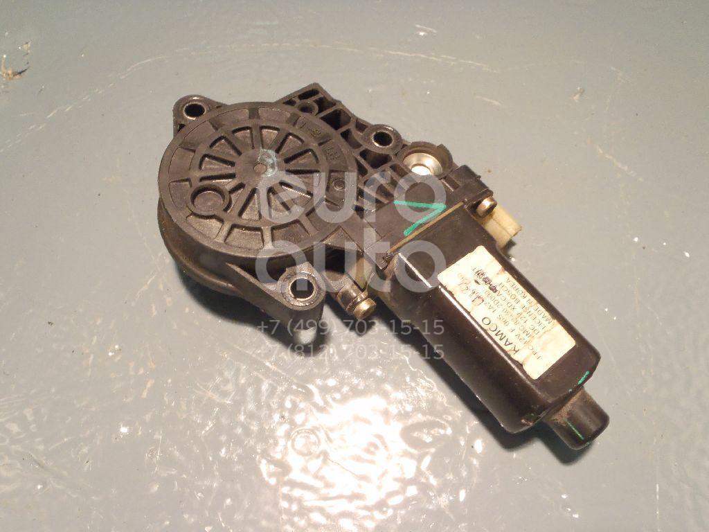 Моторчик стеклоподъемника для Hyundai Elantra 2000-2006 - Фото №1