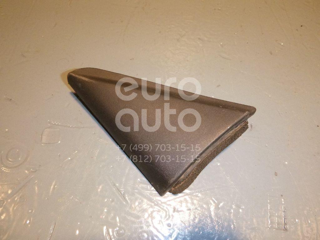 Крышка зеркала внутренняя левая для Toyota Corolla E11 1997-2001 - Фото №1