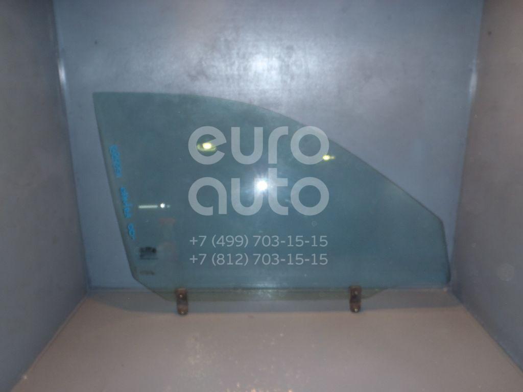 Стекло двери передней правой для Hyundai Elantra 2000-2006 - Фото №1