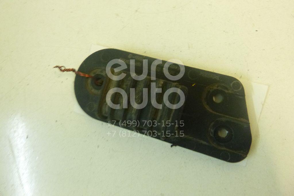 Направляющая заднего бампера левая для Ssang Yong Actyon Sport 2012>;Actyon 2005-2012;Actyon Sport 2006-2012 - Фото №1