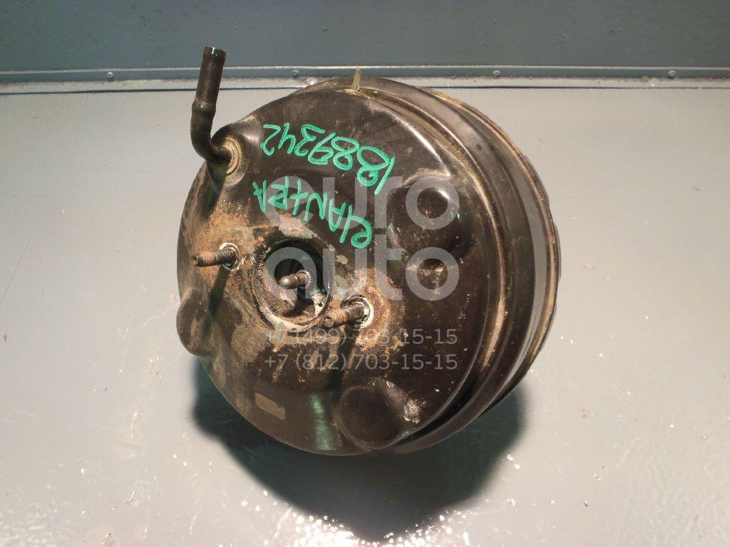 Усилитель тормозов вакуумный для Hyundai Elantra 2000-2006 - Фото №1