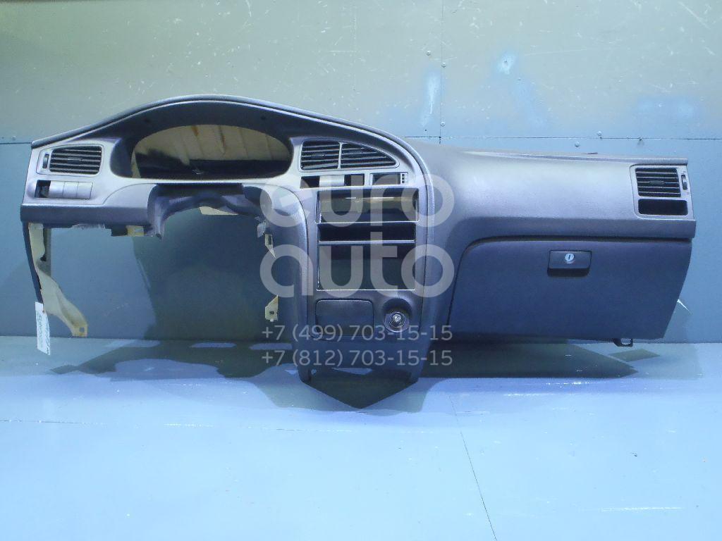 Торпедо для Hyundai Elantra 2000-2006 - Фото №1