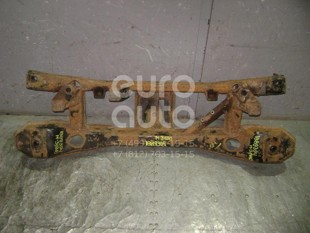 Балка задняя для Mazda Mazda 3 (BK) 2002-2009 - Фото №1
