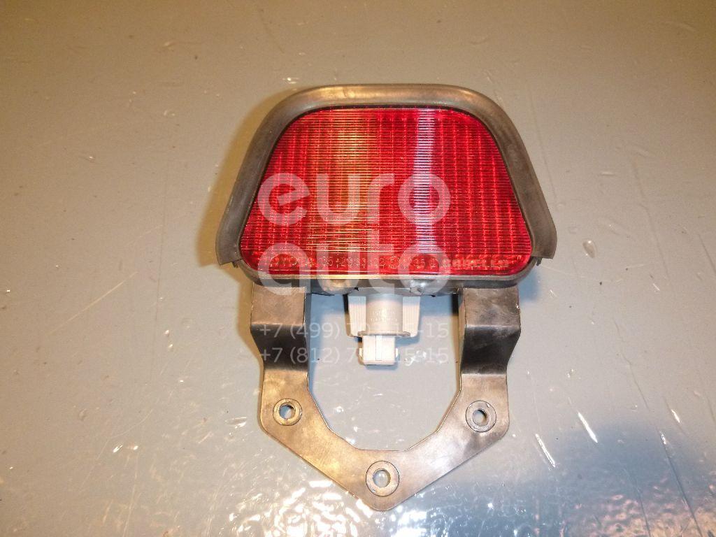 Фонарь задний (стоп сигнал) для Toyota Corolla E11 1997-2001;Avensis I 1997-2003 - Фото №1