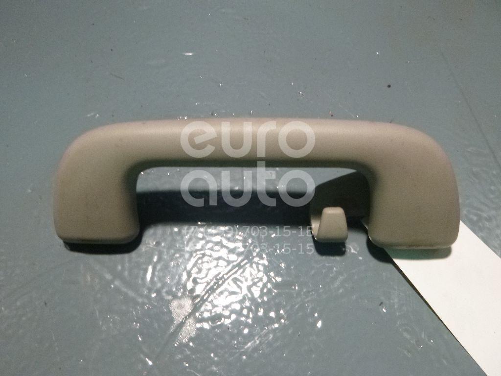 Ручка внутренняя потолочная для Toyota Corolla E15 2006-2013 - Фото №1